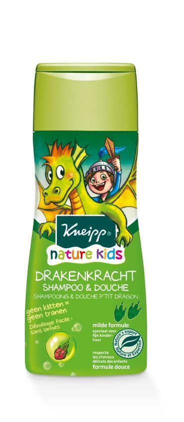 200ml_Drakenkracht shampoo_douche